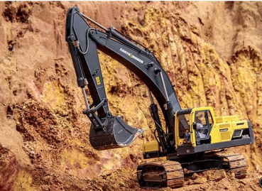 1/14 Scale Earth Digger 360L Hydraulic Excavator (RTR) RC4WD